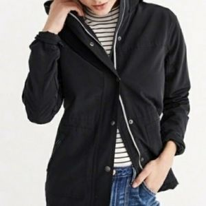 Ambercrombie and Fitch New York jacket small